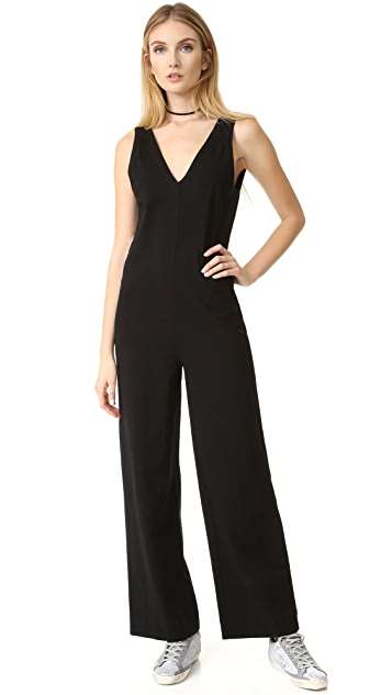 James Perse Palazzo Jumpsuit