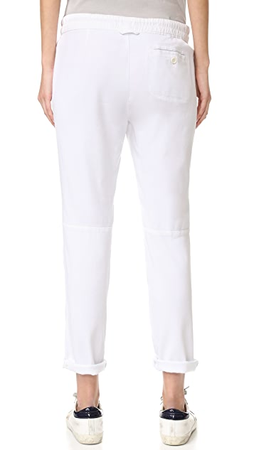 James Perse Twill Pants