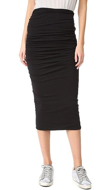 James Perse Tube Skirt
