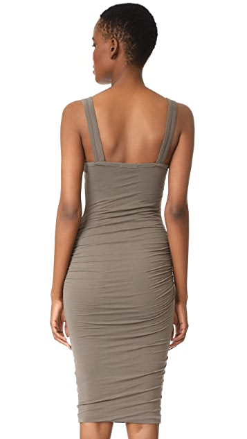 James Perse Skinny Tank Dress