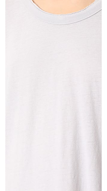 James Perse Boxy Tee