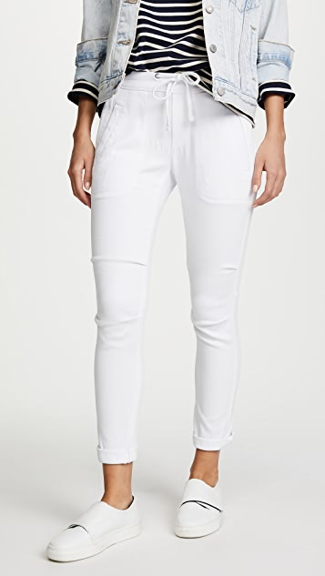James Perse Super Soft Twill Pants