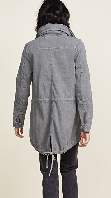 James Perse Utility Jacket