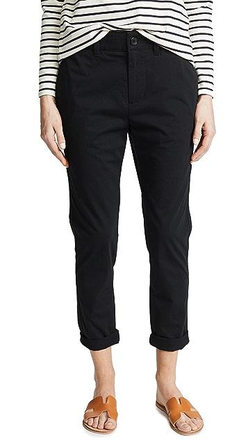 James Perse Full Surplus Pants