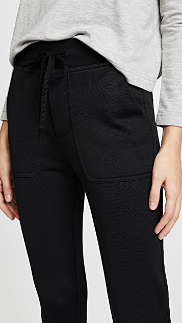 James Perse Slouchy Sweatpants