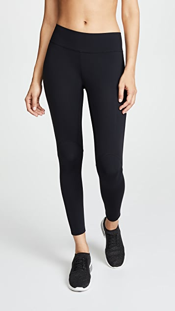 James Perse Paneled Leggings