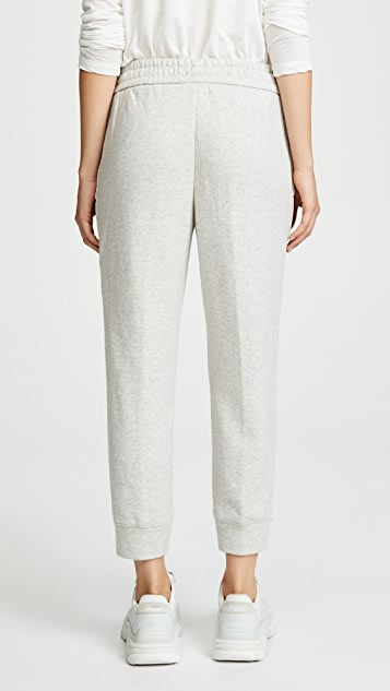 James Perse Relaxed Luxe Sweatpants