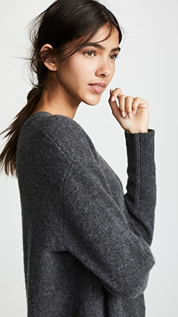James Perse Oversized Sweater