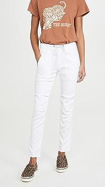 Super Soft Twill Pants