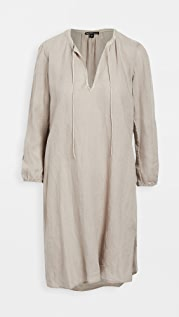 James Perse Peasant Dress