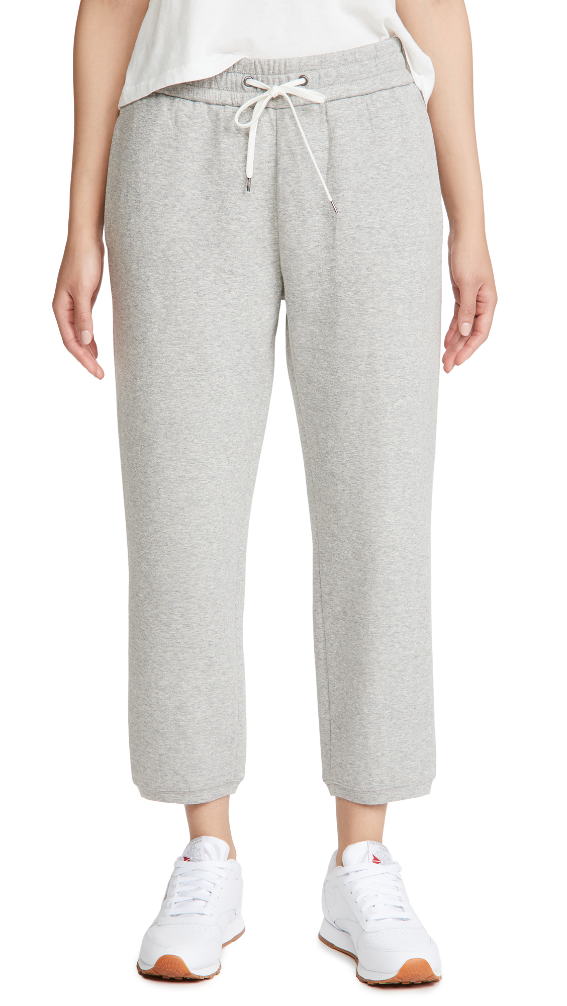 James Perse Relaxed Sweatpants