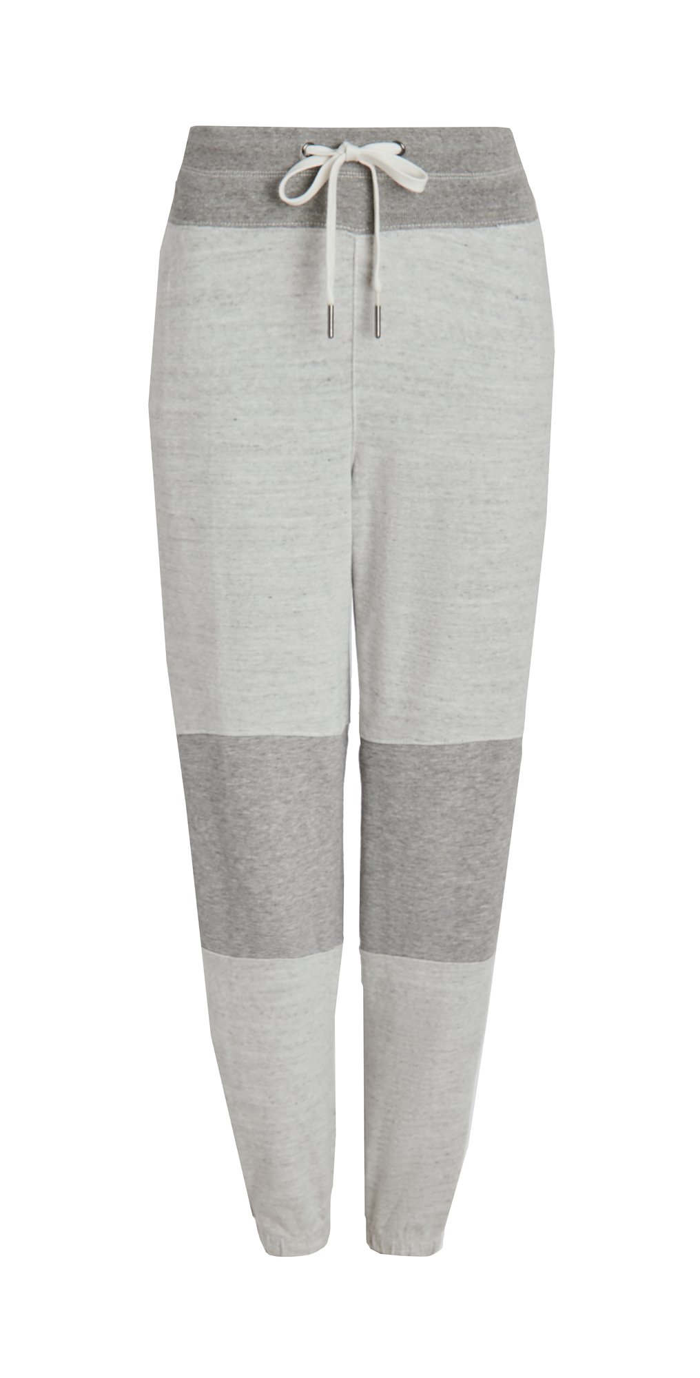 James Perse Patched Sweatpants