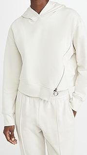 Jonathan Simkhai STANDARD Archer 毛圈布运动衫