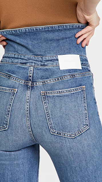 Jonathan Simkhai STANDARD River Jeans