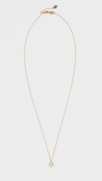 Jade Trau 18k Maverick Simple Pendant