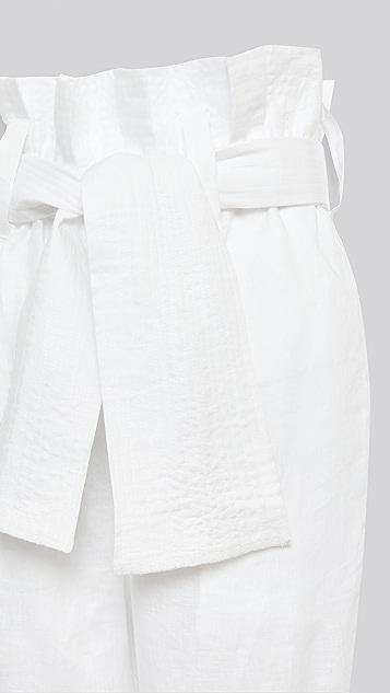 Juan de Dios Teopa 长裤