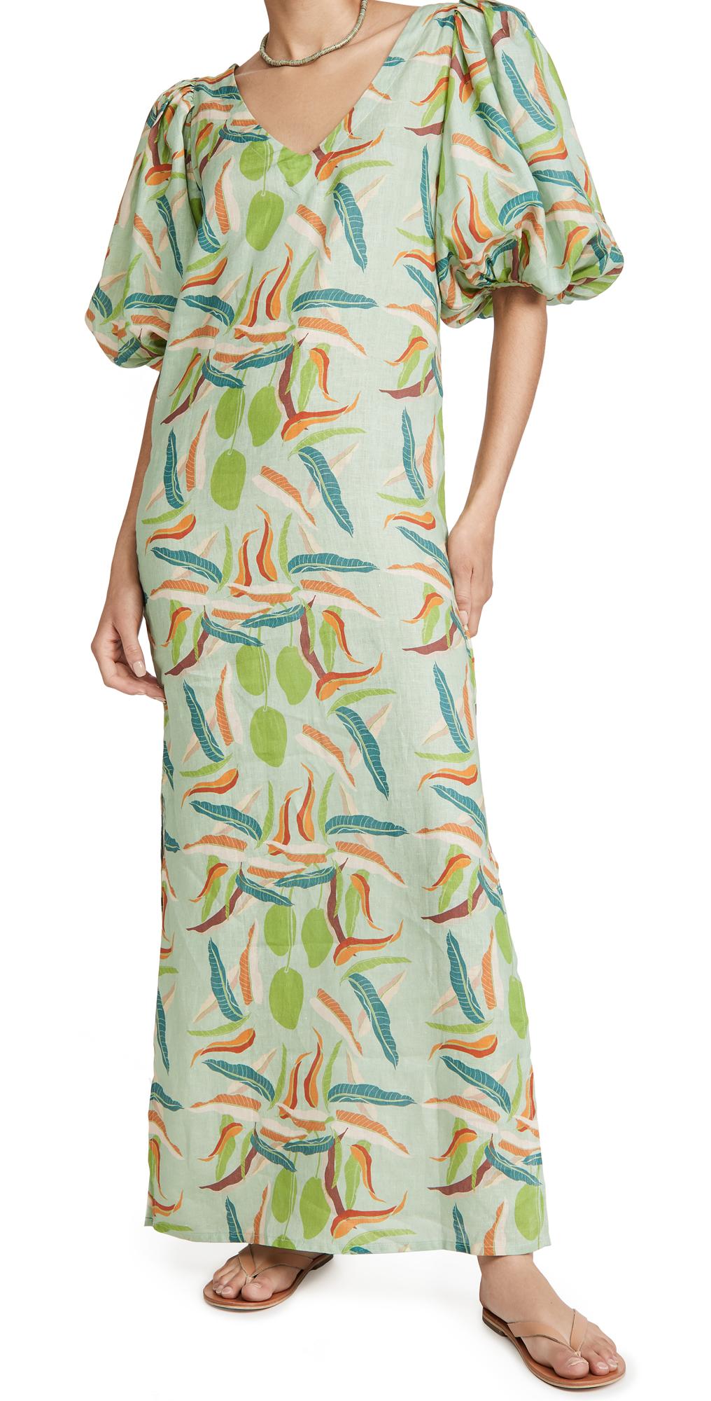 Guayacan Dress