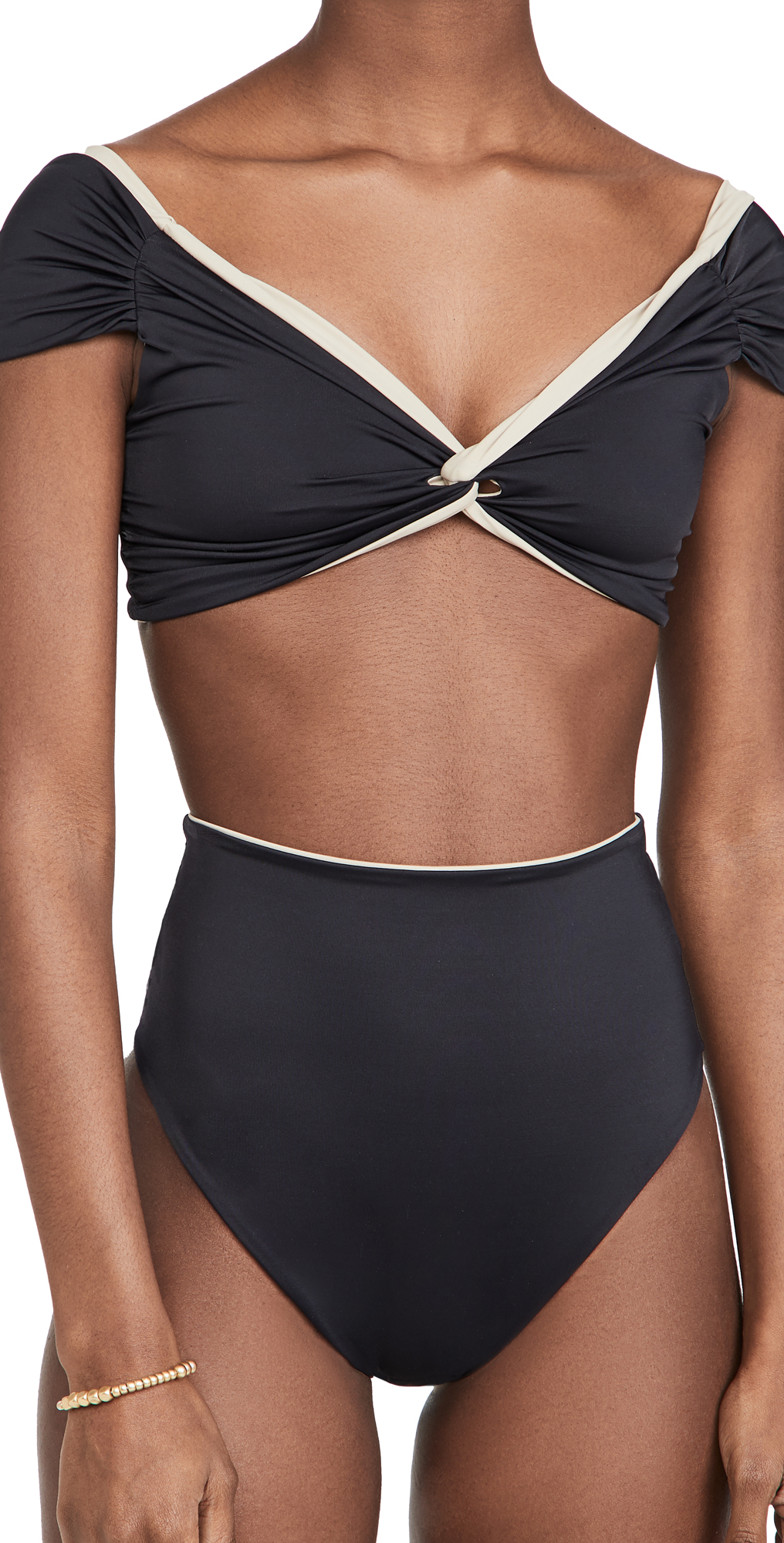 Reversible Niche Bikini Top