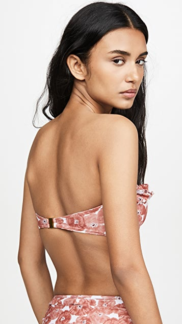 Juillet Rosie Bikini Top