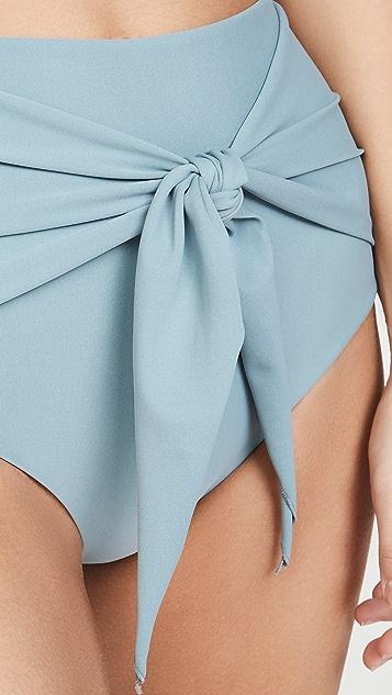 Juillet Brooke Bikini Bottoms