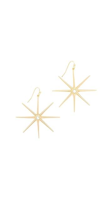 Jules Smith Supernova Earrings