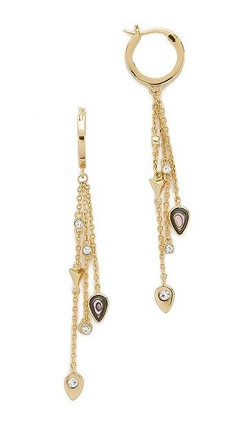 Jules Smith Owen Earrings