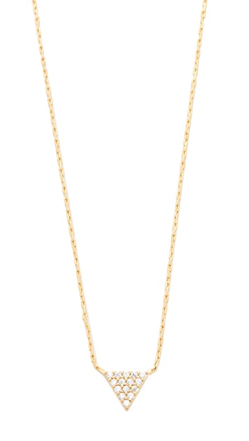 Jules Smith Franz Necklace