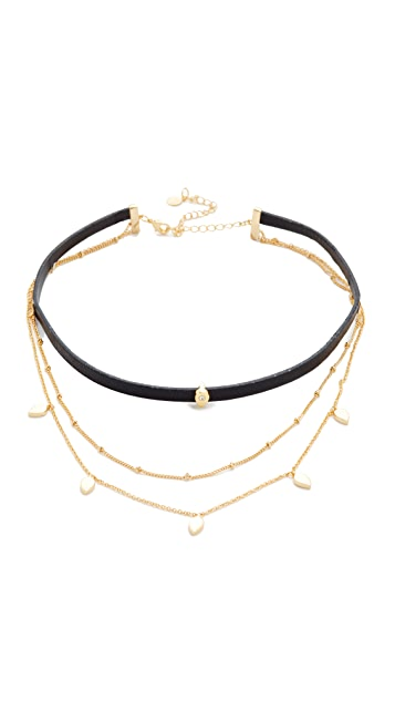 Jules Smith Theo Necklace