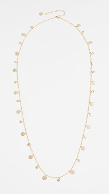 Jules Smith Tillie Layering Necklace
