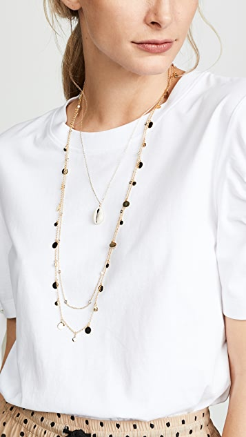 Jules Smith Adelaide Necklace