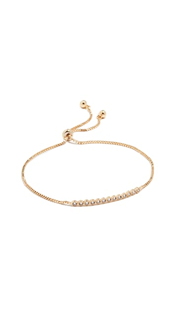 Jules Smith Daisy Chain Bracelet