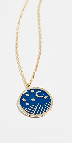 Jules Smith - Starry Night Necklace