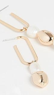 Jules Smith Pearl Drop Earrings