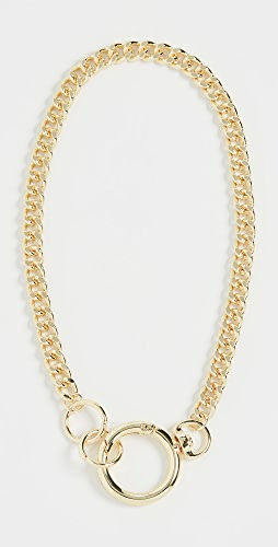 Jules Smith - 钥匙链项链