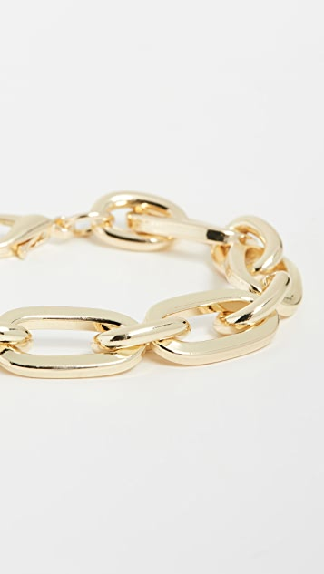 Jules Smith In Chains Bracelet