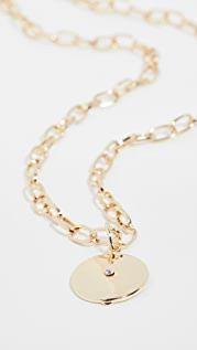 Jules Smith Lucky Charms Choker