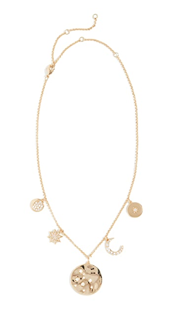 Jules Smith Charmed Life Necklace