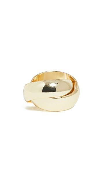 Jules Smith Thick 2 In 1 Ring Set