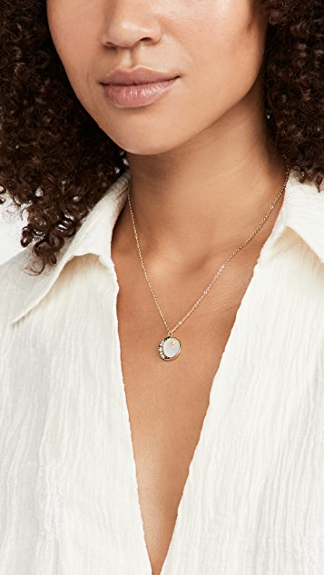 Jules Smith Cosmic Necklace