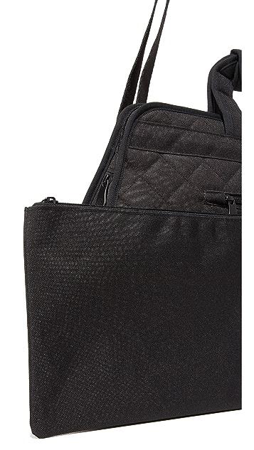 JumpFromPaper Stripe Travel Bag