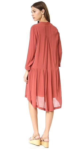 Just Female Canyon Dress