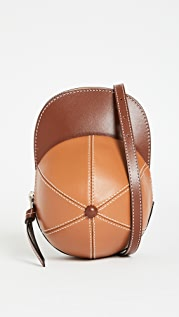 J.W. Anderson Midi Cap Bag