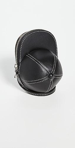 J.W. Anderson - Nano Cap Bag