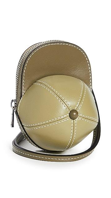 J.W. Anderson Nano Cap Bag