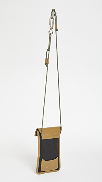 J.W. Anderson Pulley Pouch