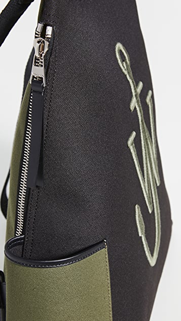 J.W. Anderson Anchor Backpack