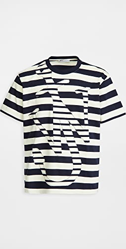 J.W. Anderson - Oversize Anchor T-Shirt