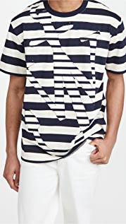 J.W. Anderson Oversize Anchor T-Shirt