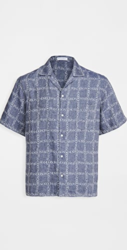 J.W. Anderson - Short Sleeve Shirt