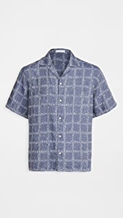 J.W. Anderson Short Sleeve Shirt
